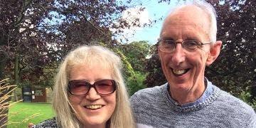 Joyce & David's Retirement Party!