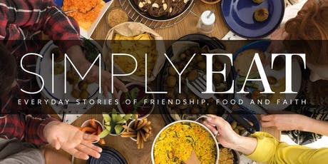 Simply Eat Tour - London  tickets