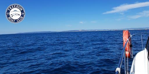 Soirée d'inauguration Freedom Boat Club Carnon