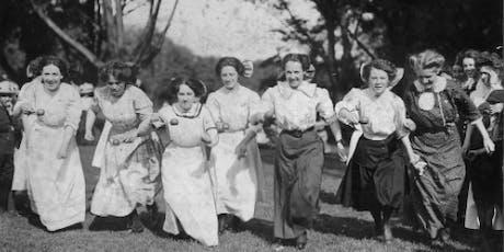 Women's Sports Day tickets