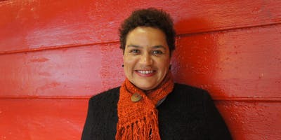 An Afternoon with Jackie Kay