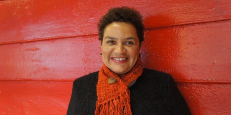 An Afternoon with Jackie Kay tickets