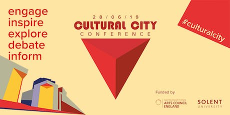 CULTURAL CITY  tickets