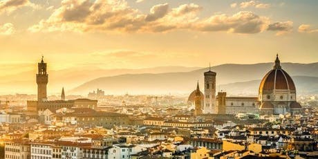 Florence Free Walking Tour  tickets