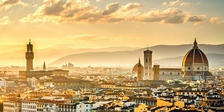 Florence Free Walking Tour  entradas