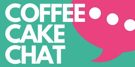 Coffee, Cake, Chat @ Lune Park Children's Centre tickets