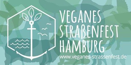 Veganes Straßenfest Hamburg Tickets