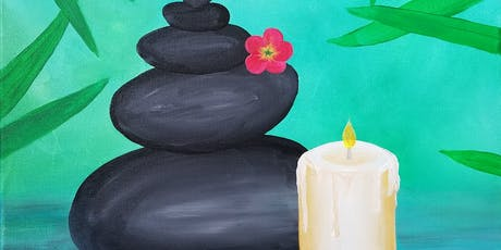 Zen Canvas Painting tickets