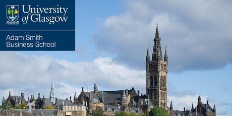 Adam Smith Guest Speaker Series: Prof Stephen Penman  tickets
