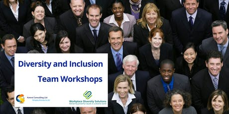 Diversity and Inclusion East Midlands Workshop tickets