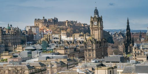 Climate Change Vulnerability of the Edinburgh World Heritage Site