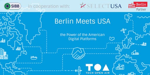Berlin Meets USA: the Power of the American Digital Platforms