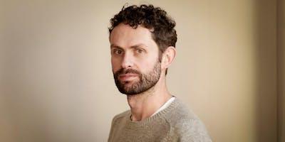 Writing your novel: A six-week creative writing programme with award-winning author Ross Raisin