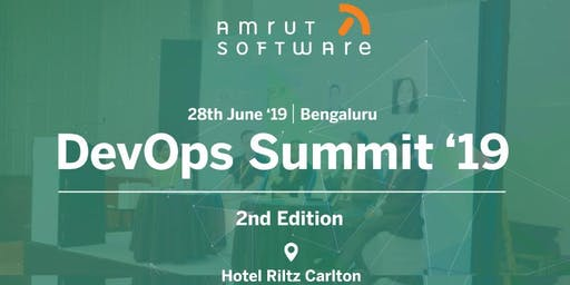 DevOps Summit 2019