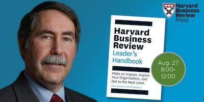 The Leader's Handbook