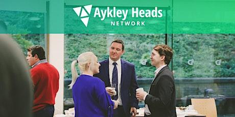 Aykley Heads Network tickets