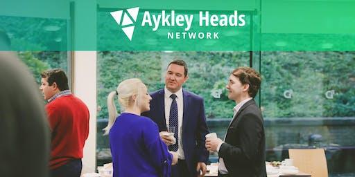Aykley Heads Network