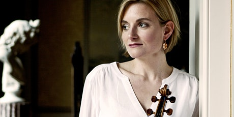 Laura Oomens (viool) tickets