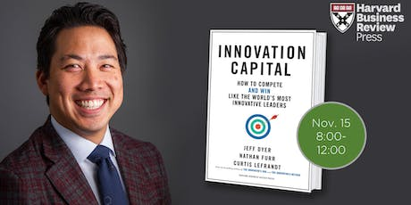 Innovation Capital tickets
