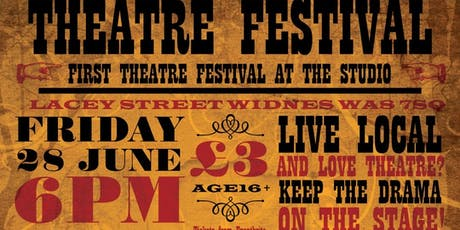 The Studio Theatre Festival tickets