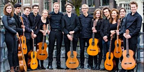 Studenten Gitaarensemble Nederland (SGEN) tickets