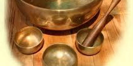 Introduction to Sound Healing tickets