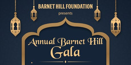 Barnet Hill Annual Gala tickets