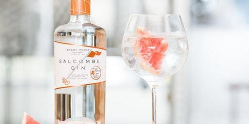 Gin Dinner with Salcombe Distilling Co.