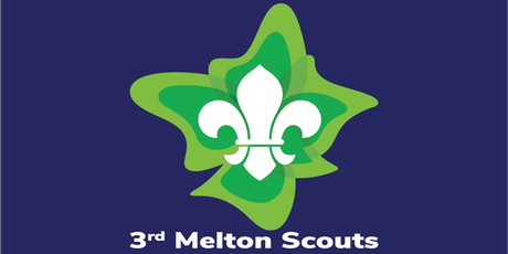 3rd Melton Scouts Fundraiser tickets