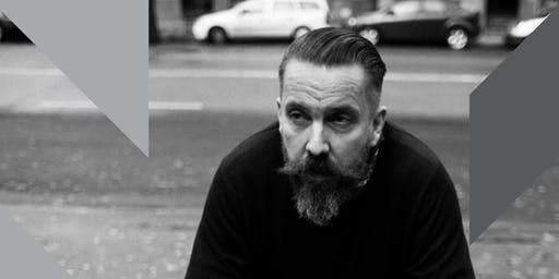 Bodytonic Presents: Andrew Weatherall