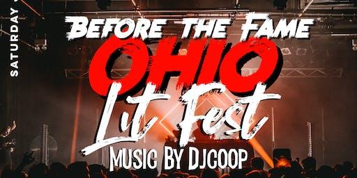Ohio Lit Fest
