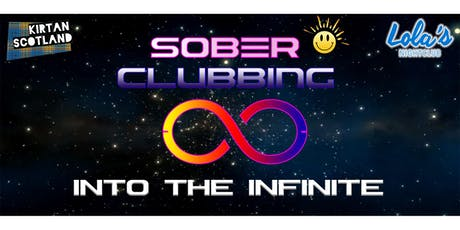 Sober Clubbing 8 - Into the Infinite tickets