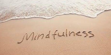 Introduzione alla Mindfulness biglietti