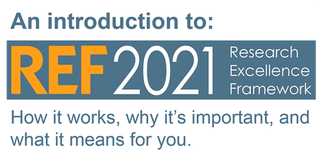 An Introduction to REF 2021 tickets