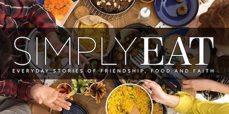 Simply Eat Tour - Birmingham tickets