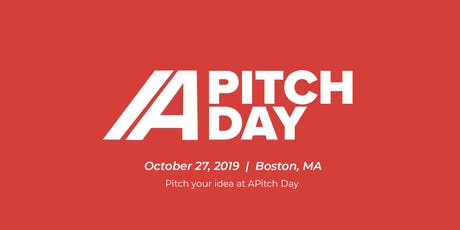 APitch Day 2019 tickets