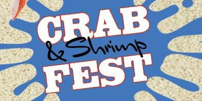 Culpeper Republicans 1ST ANNUAL CRAB & SHRIMP FEST