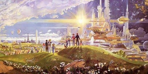 Village of the Future Mega Mastermind