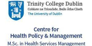 The Centre for Health Policy and Management,TCD,...