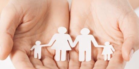 """Refresh Yrslf Family - Duygu Ustun Under ile """"Aile içi Etkili ve Sürdürülebilir İletişim""""   - TR INTRO  tickets"""