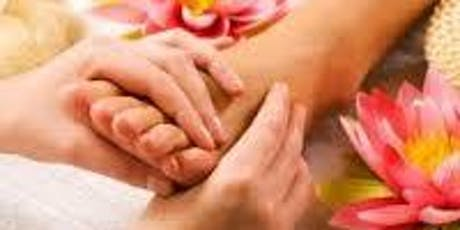 Thai Foot Massage tickets