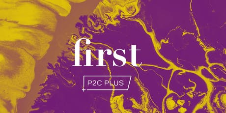 P2C PLUS Toronto 2019: First tickets