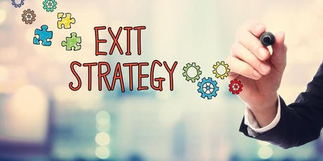 Creating Optimal Value Through Effective Exit Planning tickets