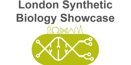 London Synthetic Biology Showcase 2019 tickets