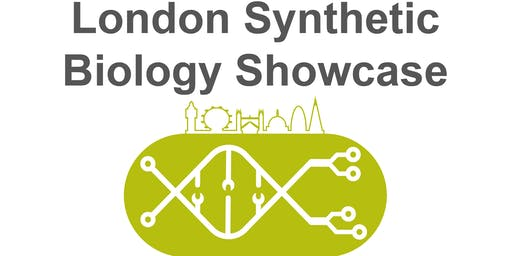 London Synthetic Biology Showcase 2019
