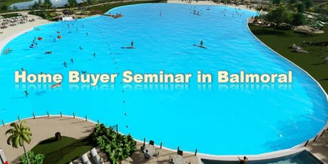 FREE Home Buyer Seminar(Humble, TX) tickets