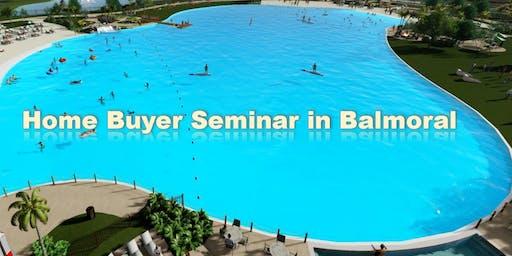 FREE Home Buyer Seminar(Humble, TX)