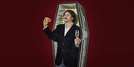 My Last Supper: One Meal A Lifetime in the Making with Jay Rayner tickets