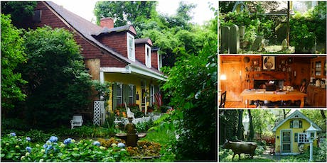 Exploring the 1656 Lent-Riker House & Cemetery, Oldest Private Home in U.S. tickets