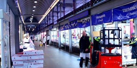 Smithfield Market Early Morning Tour tickets